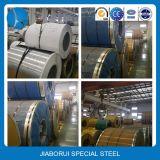bobines d'acier inoxydable de la surface 304 du Ba 2b d'usine