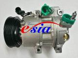 MB W210 7sbu16cのための自動車部品AC圧縮機