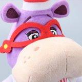 37cm Hippo het Stuk speelgoed van de Pluche Hallie