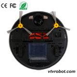 Aspirateur droit de vide de machine d'aspirateur de robot de Vtvrobot