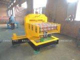 機械を形作るC Zの母屋ロールはまたは機械を形作る機械か艶をかけられたタイルロールの形成を冷間圧延する