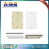 本だなのラベルのための13.56MHz ISO14443A Ultralight EV1受動RFIDの札