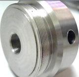 Het Gedraaide Deel van het roestvrij staal CNC