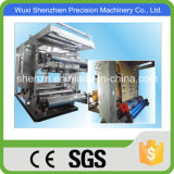 Super Speed ​​Print Roller Automatically Tubes Forming Machine