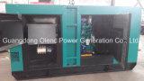 Diesel van Cummins 6bt 80kw Generator met de Garantie Van twee jaar