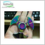 Neigen erfinderisches Spielzeug-des Antidruck-Unruhe-Spinners für Geschenk