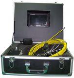 Подводная камера трубопровода осмотра трубы сточной трубы с 360 поворачивает камеру