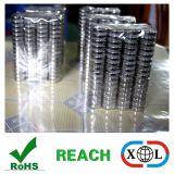 Neodym-Magnet des Fabrik-Qualitätssicherungs-Würfel-N35