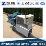 Machine de pulvérisation de jet de mastic de mur de machine de mortier de la colle de pulvérisateur de plâtre