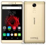 Vkworld T1 plus Kratos 6.0 Kern 2GB Zoll4g FDD-Lte des Android-6.0 des Vierradantriebwagen-Mtk6735 Fingerabdruck-mobiles Mobiltelefon-intelligentes Telefon-Gold DES RAM-16GB ROM-4300mAh