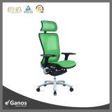 Conseil d'Atmos Boss aluminium chaise de bureau ergonomique de maillage de levage