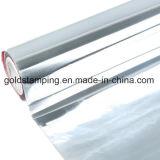Industrial usado del papel de aluminio