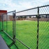 アルミ合金スポーツ領域のための適用範囲が広いワイヤーチェーン・リンクの塀