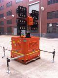 Новое строительное оборудование Rplt2800 светлой башни Arrivel передвижное СИД