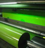 Gloss Cor de folha de filme de PVC