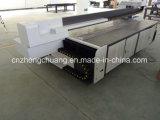 PVC / acrílico / azulejos UV impresora plana