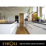 Polijst het Schilderen het Hogere Meubilair van de Keuken van het Kabinet Moderne (AP130)