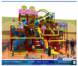 Cheer Amusement Kids Candy World Themed Indoor Playground Equipment
