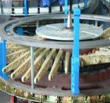 Сплетенный PP мешок риса делая машину (SJ-FYB750-4)