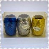 5mm Width10 Wholesale Farbband-Plastikfarbband-Ei