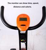 Nuevo Ciclo Bike Trainer, cubierta de ejercicios de bicicleta portátil bicicleta estática magnética