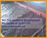 Maschere del macchinario minerario di Desliming per il manganese dello stagno del tungsteno