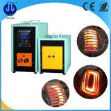Máquina de calefacción de alta frecuencia de inducción para la taza del vacío del recocido