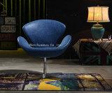 Cadeira de cisne de móveis de escritório