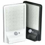 450lm 42 conduit l'énergie solaire la lampe du capteur de mouvement IRP jardin en plein air d'éclairage de sécurité