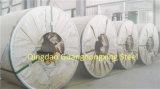 Ss400, S235jr, Q235, laminado en caliente, acero de la bobina del carbón, bobina de acero