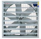 Sistema del dispositivo di raffreddamento di aria della macchina del ventilatore del ventilatore di scarico dell'azienda avicola
