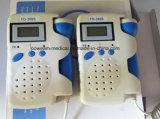 Neugeborene u. fötale Sorgfalt fötaler Doppler (FD-300S)