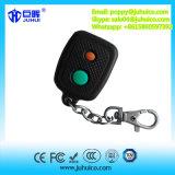 Случай 2 кнопок пластичный учя дистанционное управление Кодего EV1527