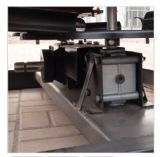 熱い販売18-30HP二重ディスク肥料の拡散機