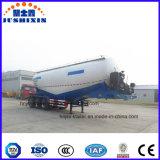 판매를 위한 3개의 차축 30-40cbm 시멘트 대량 운반대