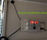 건축 용지 또는 실내 호이스트 또는 엘리베이터 지면 무선 무선 호출 수신기 시스템