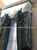 Cualquie diseño de la tela del color último de las persianas de la cortina de Windows