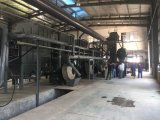 Oxyde de plomb faisant le matériel d'oxyde de machine/plomb