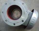 Válvula de respiración del retraso antiexplosión del fuego de Zfq