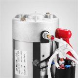 8개 쿼트 강철 두 배 임시 유압 펌프