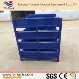 高品質の頑丈な鋼鉄Foldable網のケージ