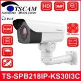 HD PTZ 3.0MP Bullet IP-камера 30X оптический зум стандарту ONVIF