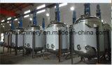 良質のステンレス鋼の抽出タンク