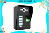 9 pouces Enregistrement RFID Video Door Phone