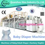 반 자동 귀환 제어 장치 자동적인 아기 기저귀 기계 Ynk450-Hsv