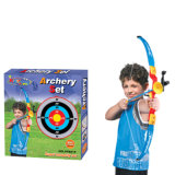 Boy Toy Plastic Archery Set Sport Toys (H0635186)