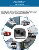 Клавиатура толковейшим управлением полицейской машины для камеры PTZ (SHJ-K21)