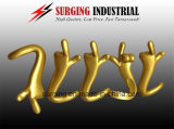 Parti d'ottone lavoranti di CNC di precisione del metallo su ordine di alta qualità/acciaio inossidabile