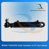 Constructeur chaud bon marché de cylindre hydraulique de presse à forger