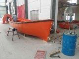 GRP abrem a canoa de salvação com o turco CCS/BV/ABS/Ec do barco salva-vidas aprovado